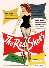 Красные башмачки  - The Red Shoes