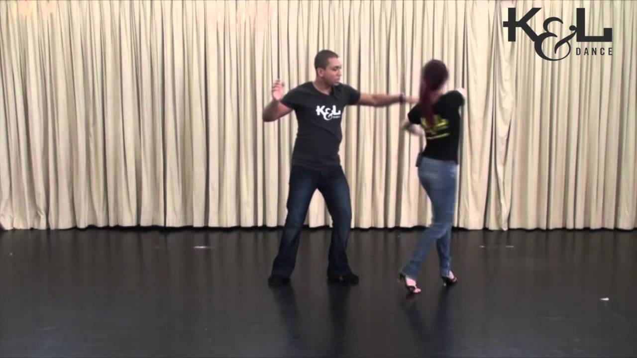 Kadu and Larissa Zouk-Lambada  Classes