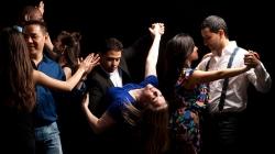 Как говорить на языке партнера в танце