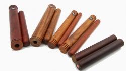 Музыкальные инструменты в сальсе