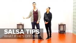 Советы по изучению сальсы - 20 видео
