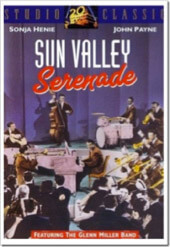Серенада солнечной долины  - Sun Valley Serenade