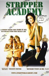 Академия стриптиза - Stripper Academy