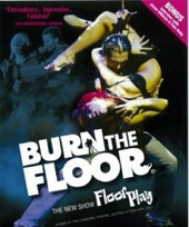 Зажигая паркет - Burn the Floor:  - The New Show Floor Play