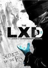 Лига экстраординарных танцоров - The LXD: The Legion of Extraordinary Dancers