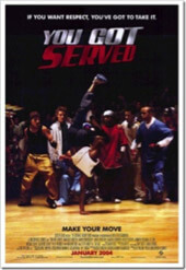 Танцы улиц  - You Got Served