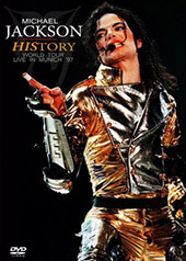 Майкл Джексон - Michael Jackson: History World Tour Live in Munich