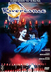 Ривердэнс - Riverdance - Live from New York City
