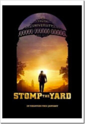 Дворовые танцы - Stomp the Yard