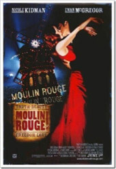 Мулен Руж - Moulin Rouge
