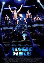 Супер Майк  - Magic Mike
