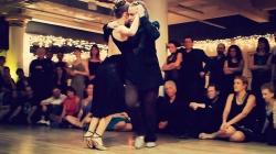 5 самых головокружительных исполнений аргентинского танго в 2014 году