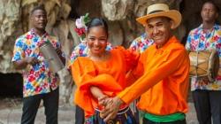"""Меренге: Краткий обзор """"Национальная музыка Доминиканской Республики"""""""