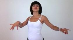 Женский стиль в сальсе от Anna LEV - 70+ видео